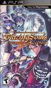 BLAZING SOULS