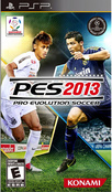 PRO EVO SOCCER 2013