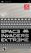 SPACE INVADERS EXTREME NLA