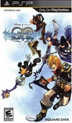 KINGDOM HEARTS:BIRTH BY SLEEP