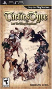 TACTICS OGRE:LET US CLING TOGETHER