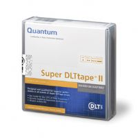 Quantum Super DLT-2 300/600GB Data Tape