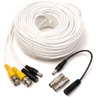 Q-See QS100B 100-Foot BNC Cable