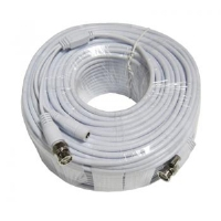 Q-SEE 200' SHIELDED VIDEO AND POWER BNC CABLE