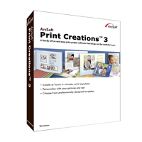 ARCSOFT PRINT CREATIONS