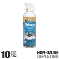 RayGo R12-40825 Compressed AirDuster - 10oz