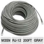 REVO 200-FT  RJ12 Cable 