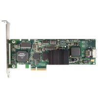 3ware 9650SE-4LPML SATA II PCI-Express Hardware RAID Card - 4-Port, 256MB DDR2, (OEM)