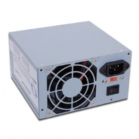 Raidmax / RX-380K / 380-Watt / ATX / 80mm Fan / SATA-Ready / 20/24-Pin / Power Supply