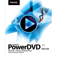 CYBERLINK POWERDVD 13 DELUXE