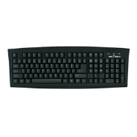 Seal Shield SSKSV107 Silver Seal Washable  & Antimicrobial Keyboard