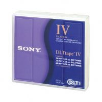 Sony 1-Pack DL4TK88 DLT IV 40GB Native Tape Cartridge