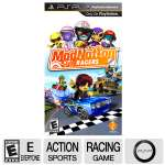 Sony ModNation Racers 98741 Video Game - PlayStation Portable/PSP ESRB:E
