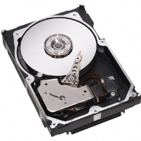 Seagate ST3146854LC Internal Hard Drive - 146.8 GB, 15K, 8MB, Ultra-320, SCSI, 80-Pin, OEM, 15000 RPM