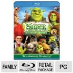 Dreamworks SKG TV: Shrek Forever After (Shrek: The Final Chapter) (2010) - Rated PG, Animation/Comedy, Blu-ray 