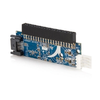 StarTech 40-Pin Female IDE to SATA Adapter Convert
