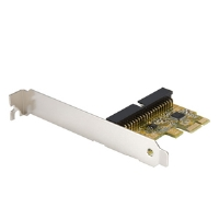 StarTech PEX2IDE PCIe IDE Controller Adapter Card