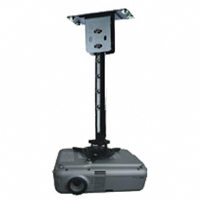 "Mustang Universal Projector Mount with 12-33"" Ext"