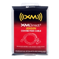 Audiovox CNPJEN1 XMDirect2 Jensen Connection Cable