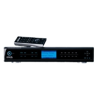 Audiovox SRH2000 SIRIUS Home Receiver - Rackmount, 44-Minute Pause Feature, F-Antenna Connector