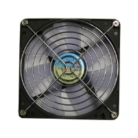 Masscool SL-FD12025 120mm Silent Case Fan - 2 Ball Bearing, Fan Guard