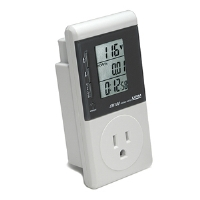 Smarthome Energy Meter With LCD Display