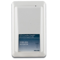 Sensaphone WSR-0199 Wireless Repeater