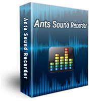 ANTS SOUND RECORDER