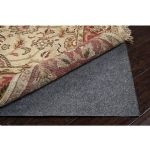 2' x 4' Standard Felted Pad