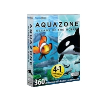 Smith Micro Aquazone 2 Oceans of the World