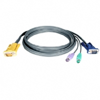 Tripp Lite 25-Foot PS2 Cable Kit B020 B022 Series