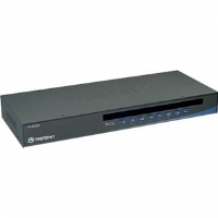 TRENDnet TK-803R 8-Port Rack Mount USB KVM Switch