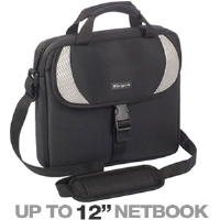 Targus CVR215 Sport Netbook Slipcase - Fits Netbooks up to 12""