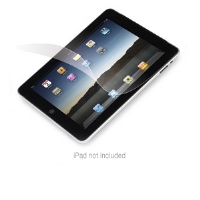 Targus AWV1216US Screen Protector - Compatible For iPad, Bubble-Free Adhesive