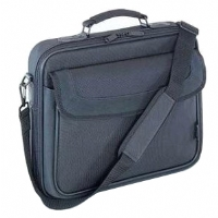 Targus Mobile TVR300 Essentials Travel Notebook Case - Fits Notebook PCs up to 15.4""
