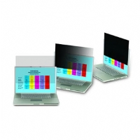 3M&trade; PF14.1W Privacy Filter for 14.1&quot; Widescreen Notebook and LCD Monitors