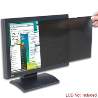3M PF22.0W Privacy Filter for 22-Inch Widescreen Monitors