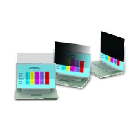 "3M PF13.3W9 Widescreen Netbook Privacy Filter - Fits 13.3W9"" Widescreen Netbook Computers"