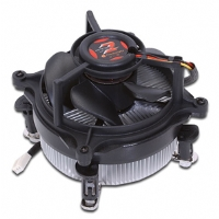Thermaltake TR2 / M21 RX / Socket 775 / Copper Core / CPU Cooling Fan