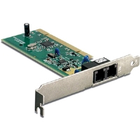 TRENDnet 56K High Speed Internal PCI Data Fax Modem