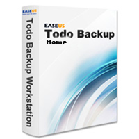 EASEUS TODO BACKUP HOME 5.8
