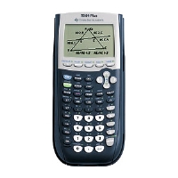 Texas Instruments 84 Plus Graphing Calculator
