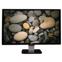 "Genuine Dell Refurbished S2440Lb HDMI/VGA 1080p Widescreen Ultra-Slim 24"" LED LCD Monitor (Black)"