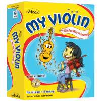 EMEDIA MUSIC EV12090 MY VIOLIN