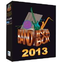 PG MUSIC BBE30705 BAND-IN-A-BOX PRO 2013 MAC (MAC-DVD)