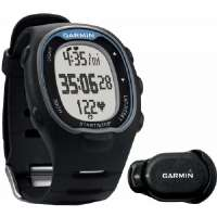 The Garmin FR70BLUE-2-KIT comes complete with a Forerunner70 Fitness Watch and Foot Pod. This Forerunner with Heart Rate Monitor and + Ant USB helps you to stay motivated and accomplish your fitness g