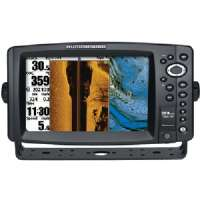 Humminbird 999ci HD SI Combo - Side Imag