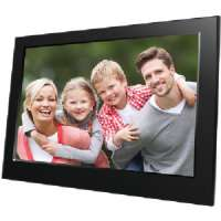 "NAXA NF-900 TFT LED DIGITAL PHOTO FRAME (9"")"
