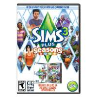 Sims 3 Plus Seasons PC/MAC