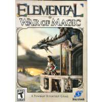 Elemental:War of Magic
